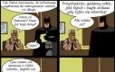 Znikający Batman
