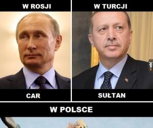 Władcy świata