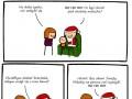Mikołaj spełni wszystkie życzenia