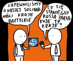 Zapewnienie solidarności