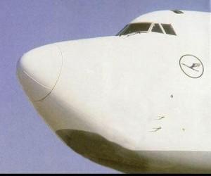 Głupie zabawy samolotów
