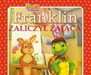 Franklin zalicza