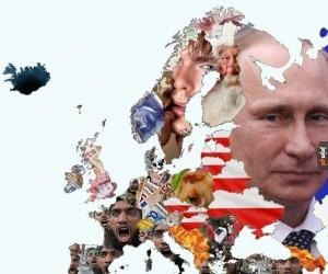 Europa według Janusza