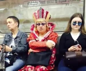 """""""Moda"""" w Rosji"""