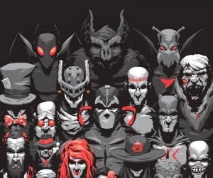 Batman i jego przeciwnicy