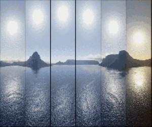 Zmiany horyzontu