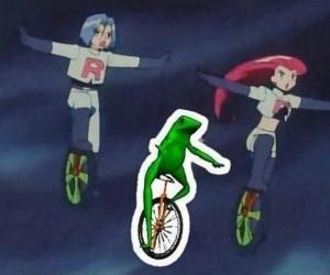 Pamiętacie tę scenę z Pokemonów?