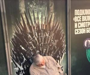A zwycięzcą Gry o Tron zostaje...