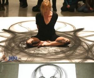 Sztuka tworzona ciałem