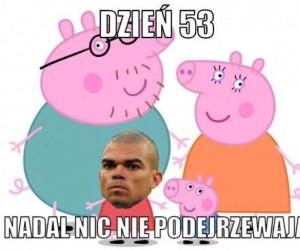 Zwyczajny Pepe