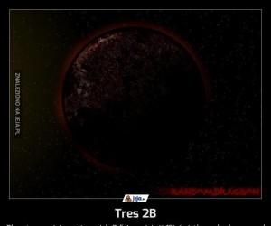 Tres 2B