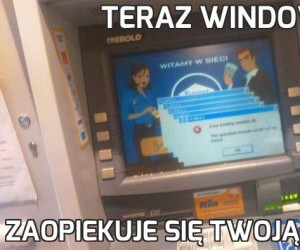 Teraz Windows