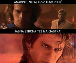 Anakinie, nie rób tego! No weź!
