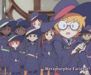 Gdyby przerobić Harrego na anime