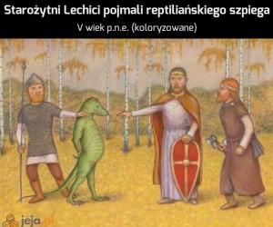 W imię Wielkiej Lechii!