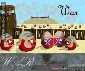 Wojna!