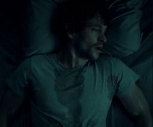 Kiedy kładę się spać latem