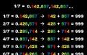 Matematyka i jej dziwne sekrety