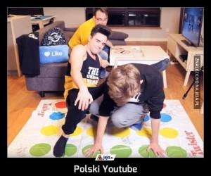 Polski Youtube