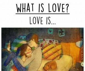 Czym jest miłość?