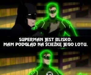 Bo to jest Batman!