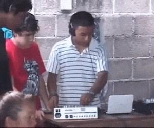 Dzisiejsi DJe