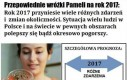 Wróżka Pamela wie już, co będzie w 2017