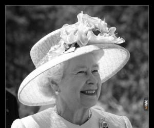 Stało się. Królowa Elżbieta II dziś, w wieku 91 lat