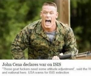 Biedne ISIS