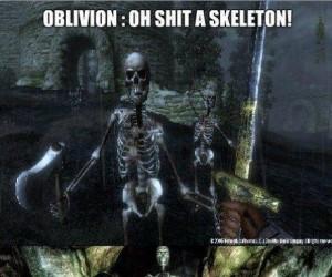 Szkielet niejedno ma imię...