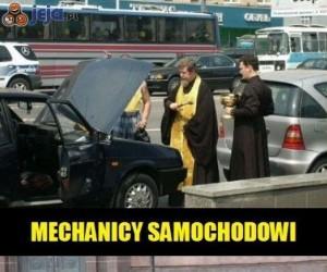 Mechanicy