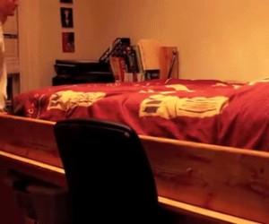 Chcę taki pokój