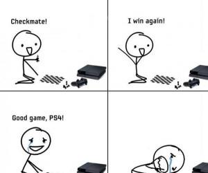 Gdy znudzi Ci się granie na PS4