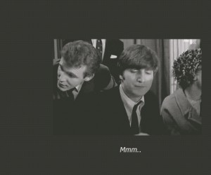 The Beatles i pełna kulturka