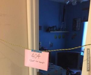 Błąd 404!