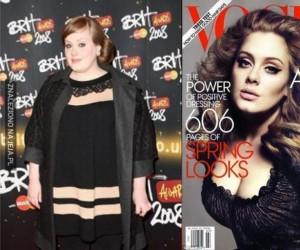 Adele, jak tyś to zrobiła?!