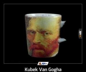 Kubek Van Gogha