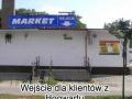 Wejście do Marketu