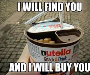 Znajdę Cię i kupię