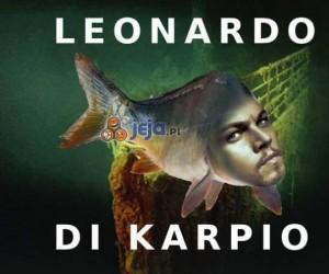 Leonardo Di Karpio
