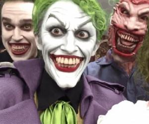 Takie tam, z Jokerami