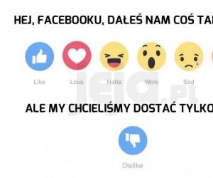 Serio Facebook, serio...?