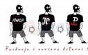 Ewolucja literki P