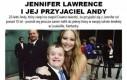 Niesamowita Jennifer Lawrence