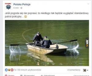Policja jakie śmieszki