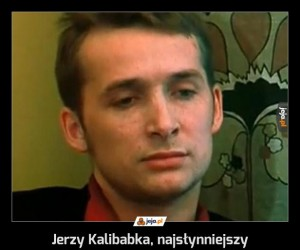 Jerzy Kalibabka, najsłynniejszy polski casanova z czasów PRL-u