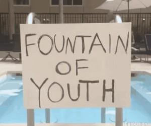 Źródło młodości