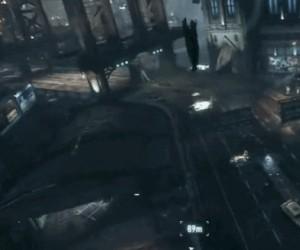 Pechowy Batman