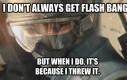 Flashbang!