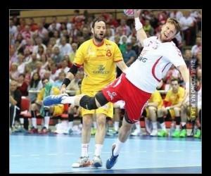 Polska wygrała z Hiszpanią!